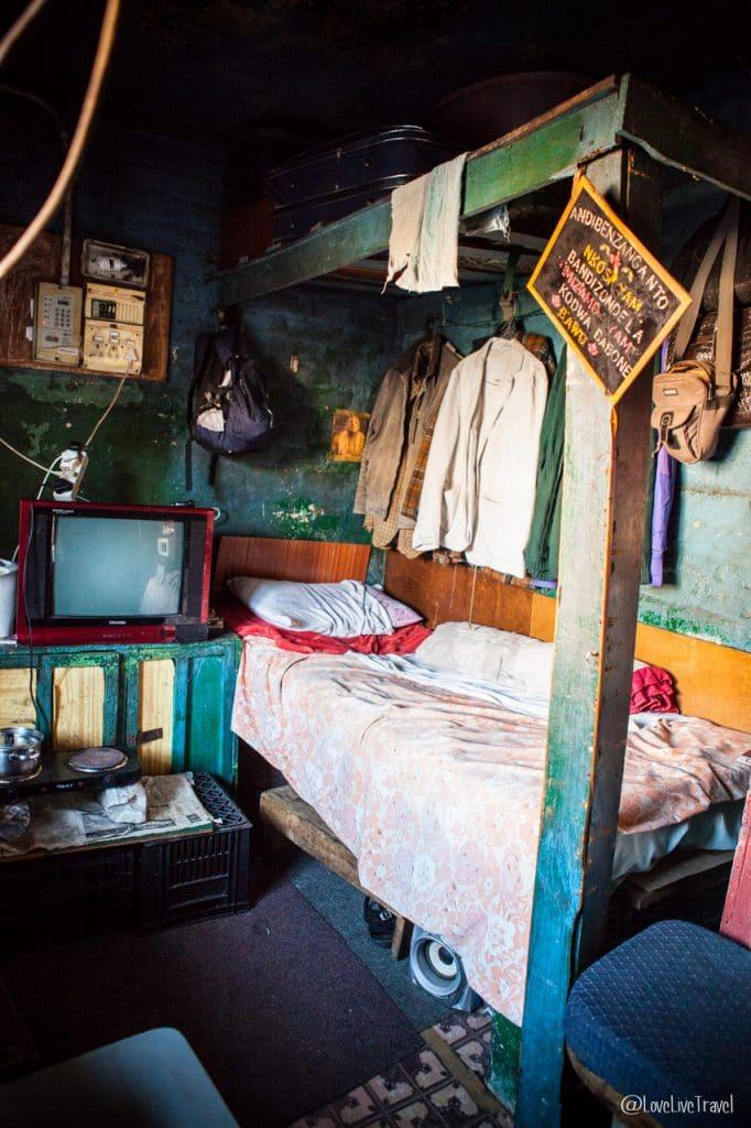 bidonville Cape Town Afrique du sud blog voyage LoveLiveTravel