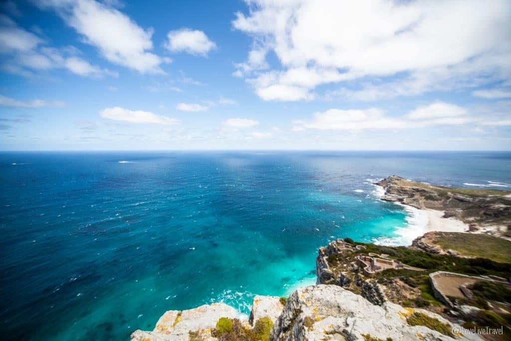 cap bonne esperance afrique du sud blog voyage lovelivetravel