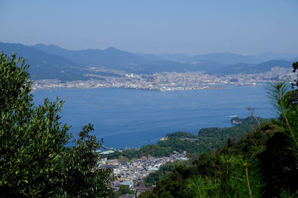 Baie Hiroshima