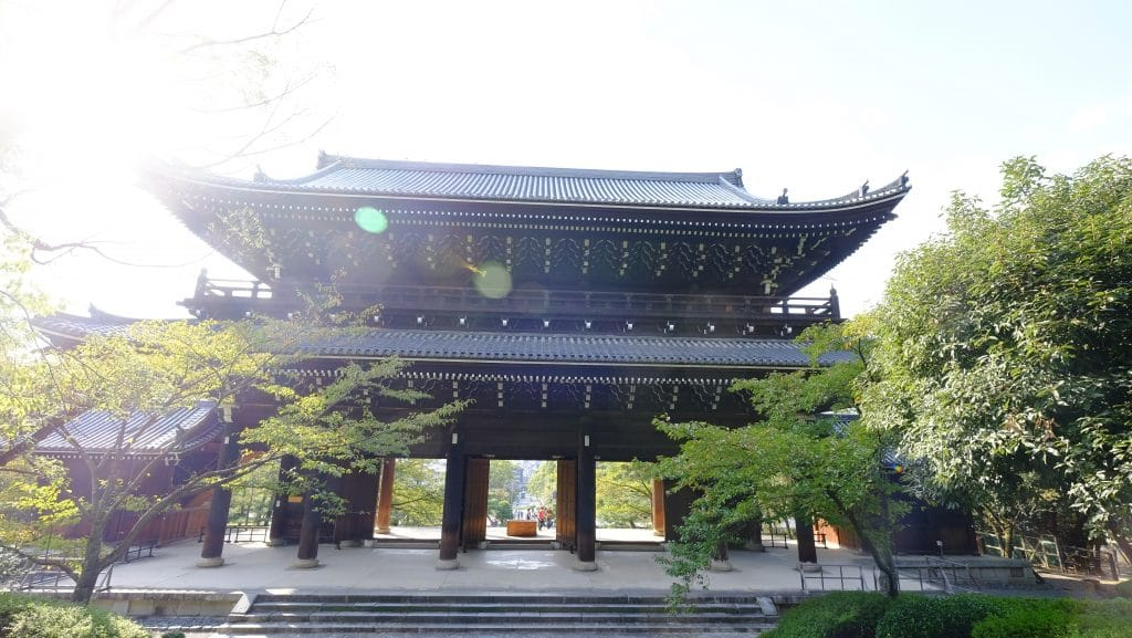 Chion-In 1
