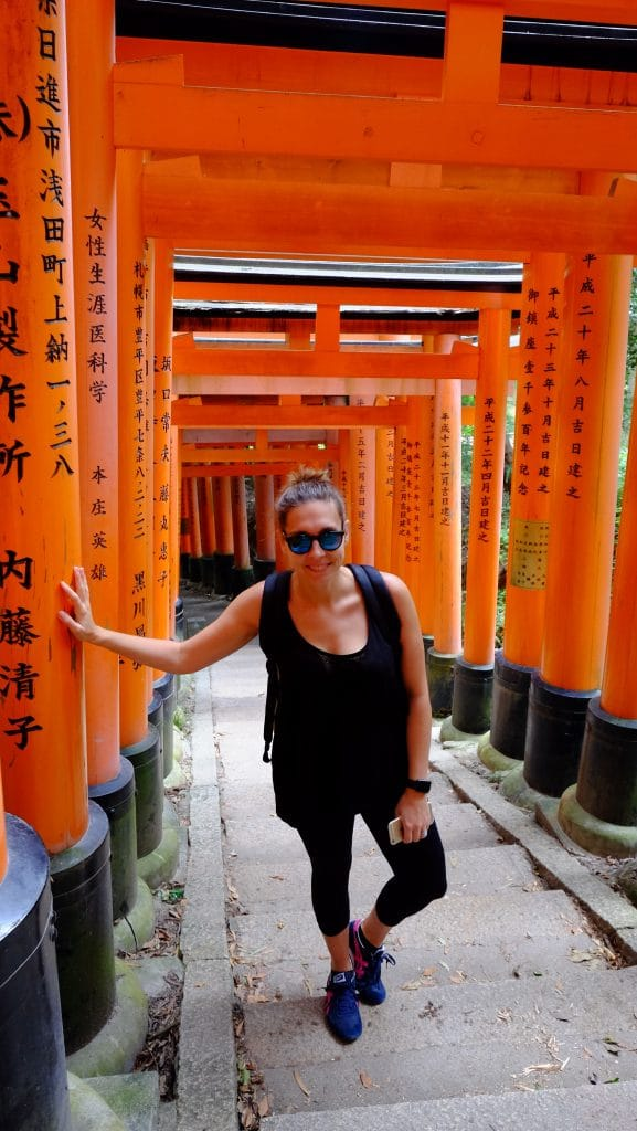Fushimi Inari Taisha 2