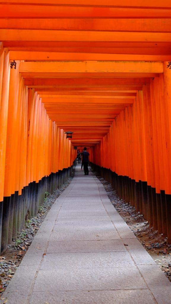 Fushimi Inari Taisha 4
