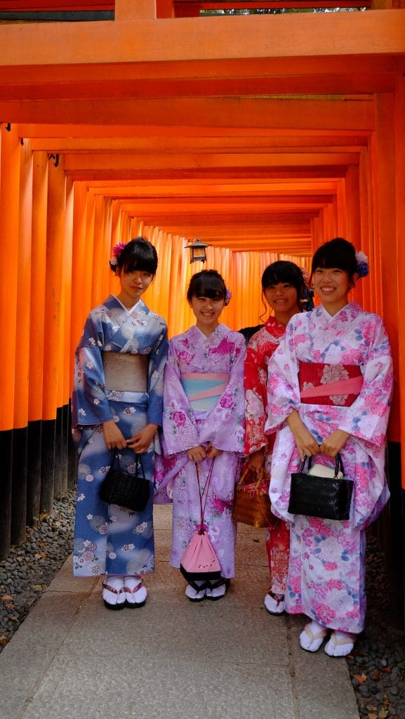 Fushimi Inari Taisha 6