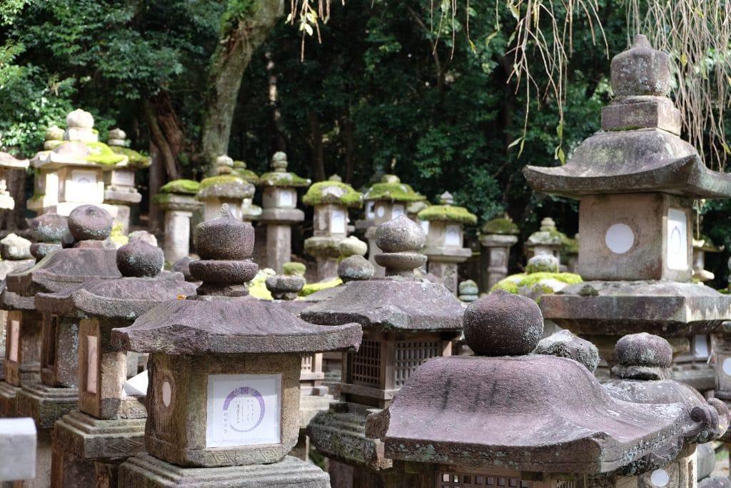 Kasuga Taisha 4