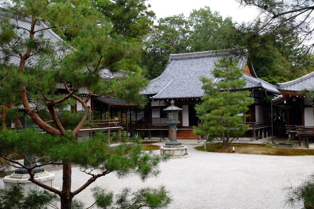 Seiryo-Ji 1