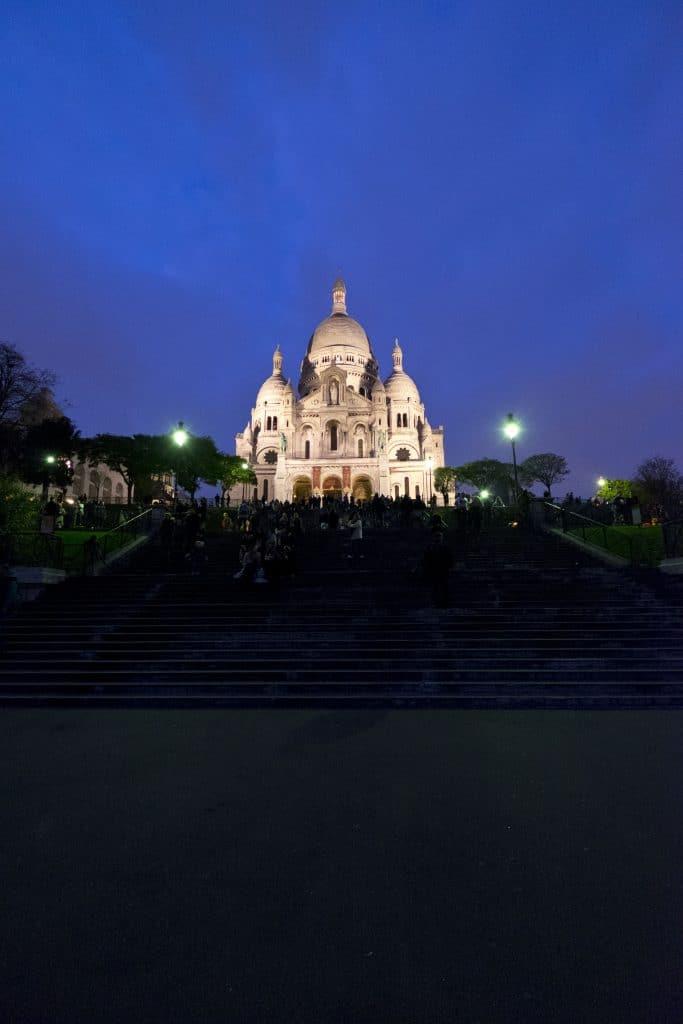 Basilique Sacré-coeur 1