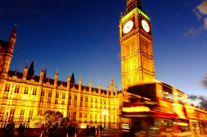L'appel de Londres : 2 jours chez les British Big ben London Blog travel blog LoveLiveTravel