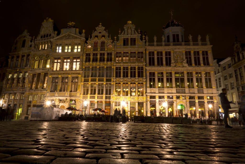 Grand-Place Bruxelles 1