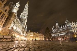 Grand place Bruxelles blog voyage LoveLiveTravel