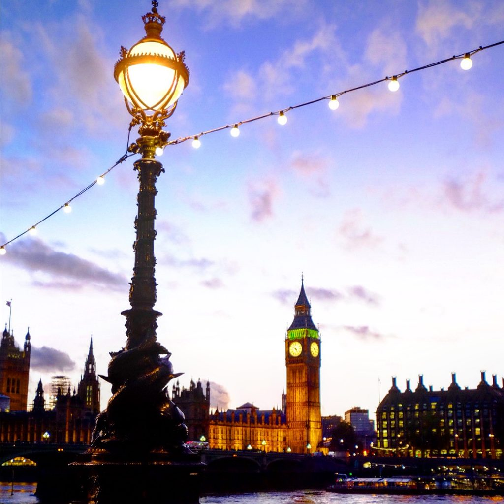 Big Ben Londres blog voyage LoveLiveTravel
