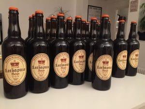 La Montreuilloise bière blog voyage LoveLiveTravel