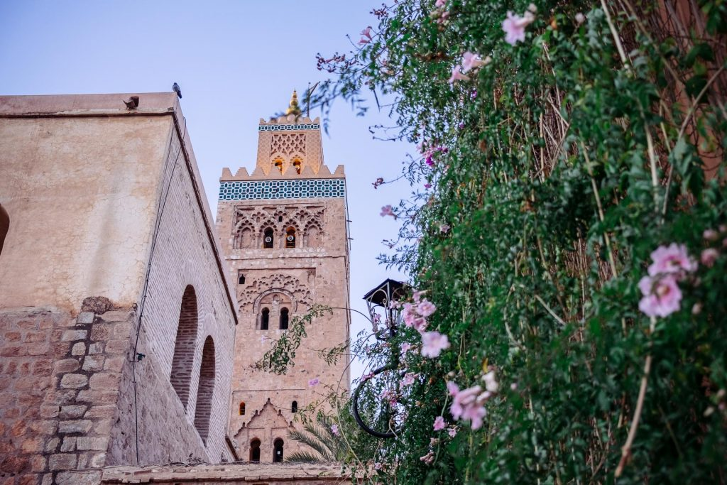 maroc Un WE de rêve à Marrakech blog voyage lovelivetravel