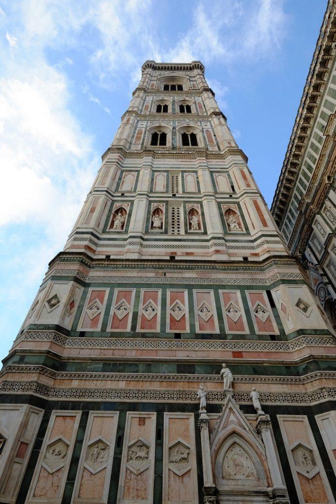 Campanile de Giotto (2) Toscane blog voyage LoveLivetravel