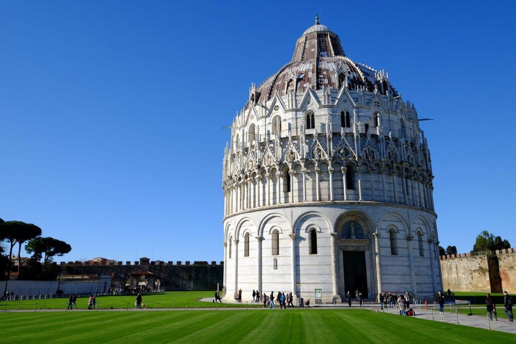Cathédrale Di Santa Maria Assunta (2) Toscane blog voyage LoveLivetravel