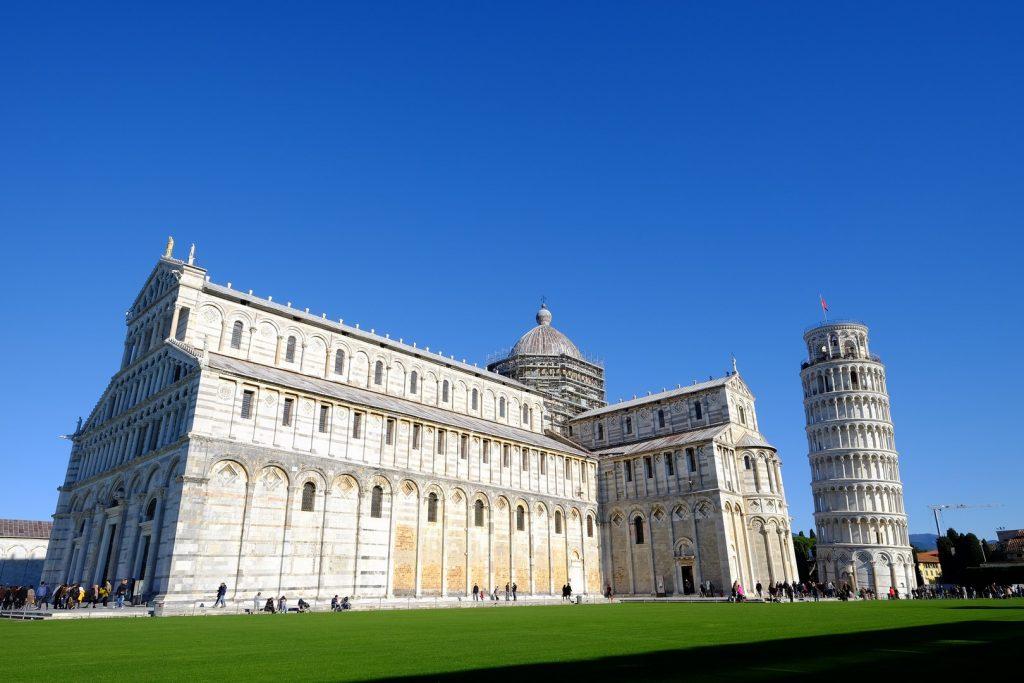 Cathédrale Di Santa Maria Assunta (3) Toscane blog voyage LoveLivetravel