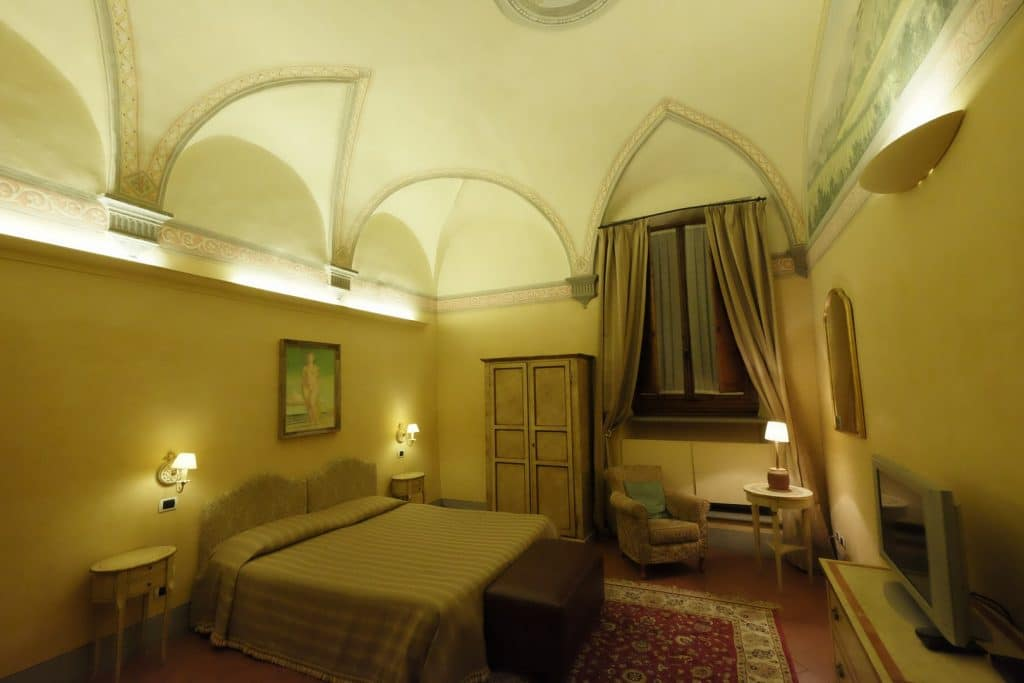 Firenze Suite Toscane blog voyage LoveLivetravel
