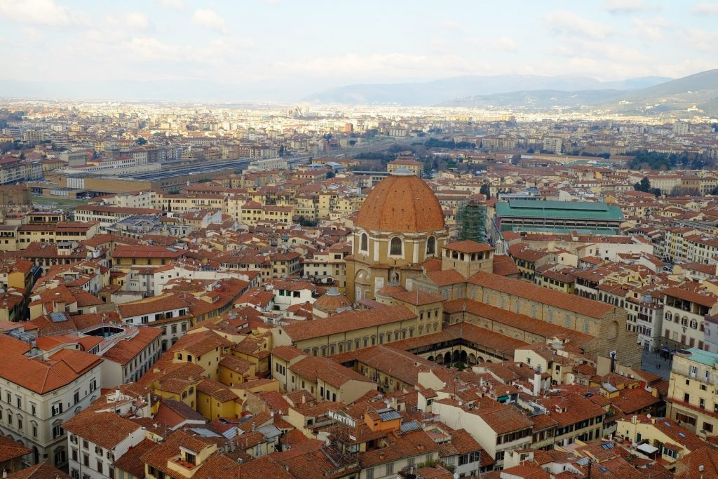 Florence Toscane blog voyage LoveLivetravel