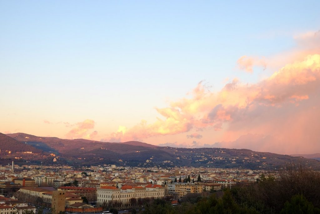Florence (2) Toscane blog voyage LoveLivetravel