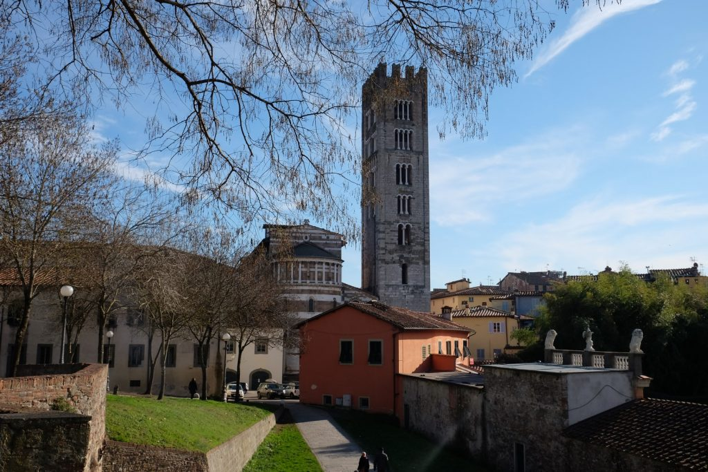 Lucca (4) Toscane blog voyage LoveLivetravel