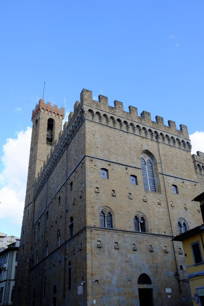 Musée national Del Bargello Toscane blog voyage LoveLivetravel