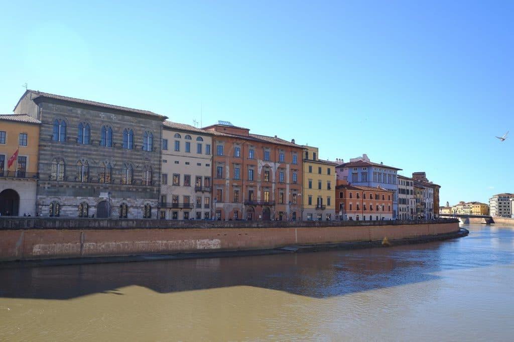 Palazzo Blu Toscane blog voyage LoveLivetravel