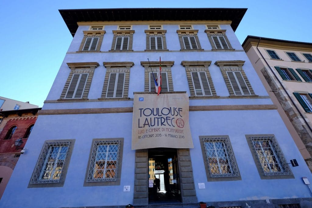 Palazzo Blu (2) Toscane blog voyage LoveLivetravel