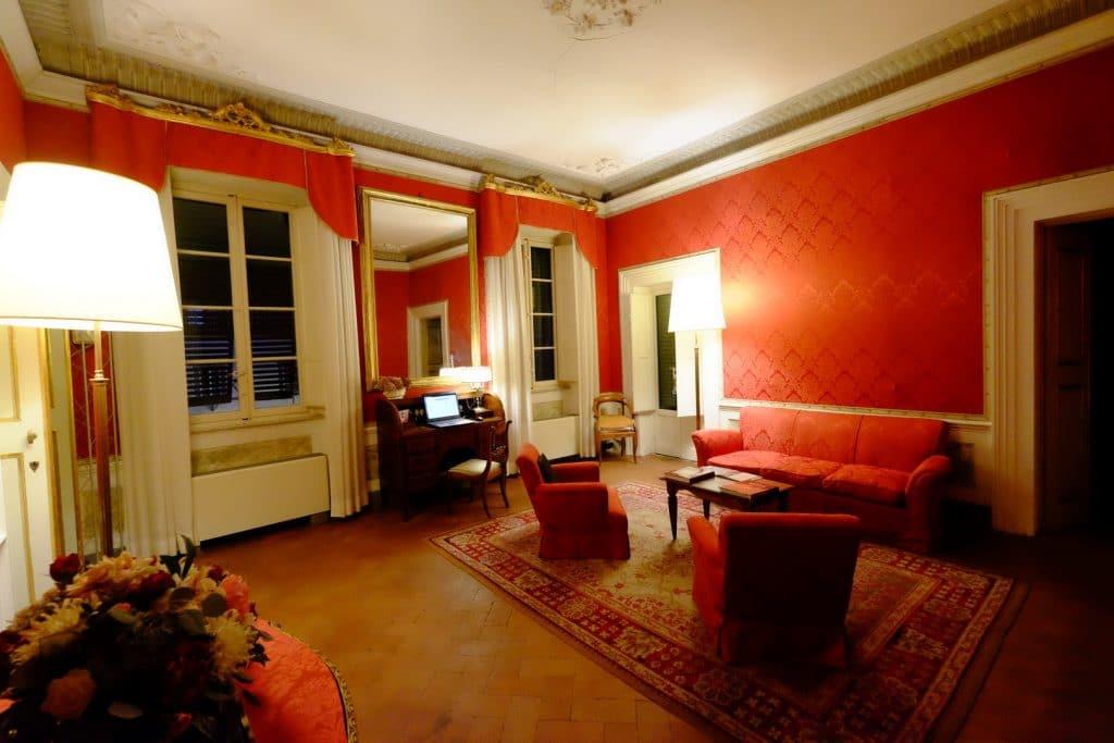Palazzo Tucci Toscane blog voyage LoveLivetravel