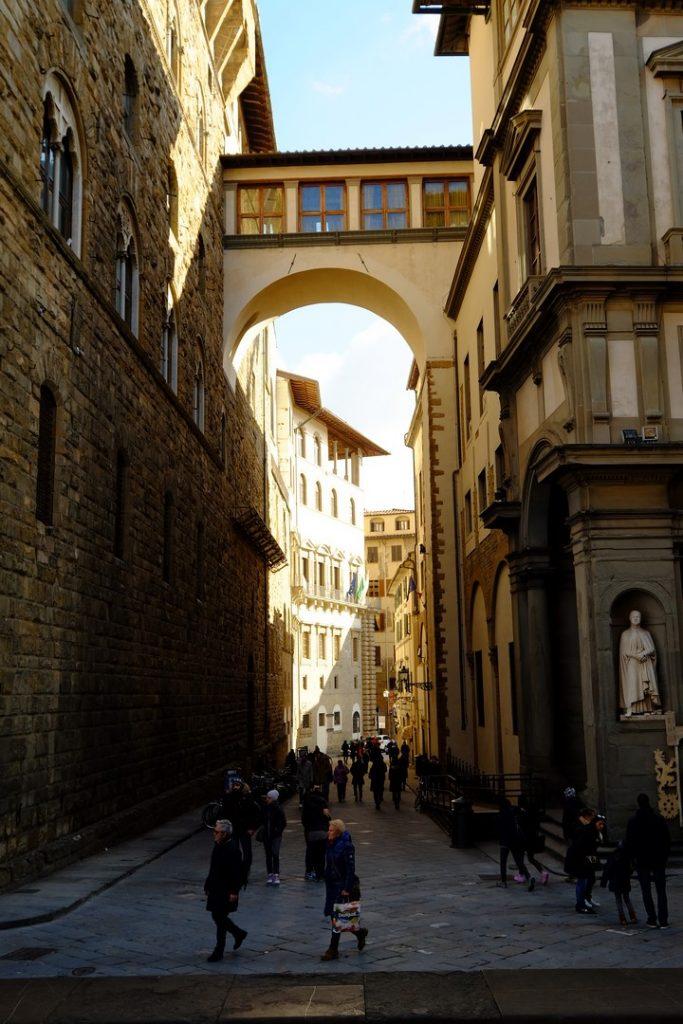 Piazza della Signoria (3) Toscane blog voyage LoveLivetravel