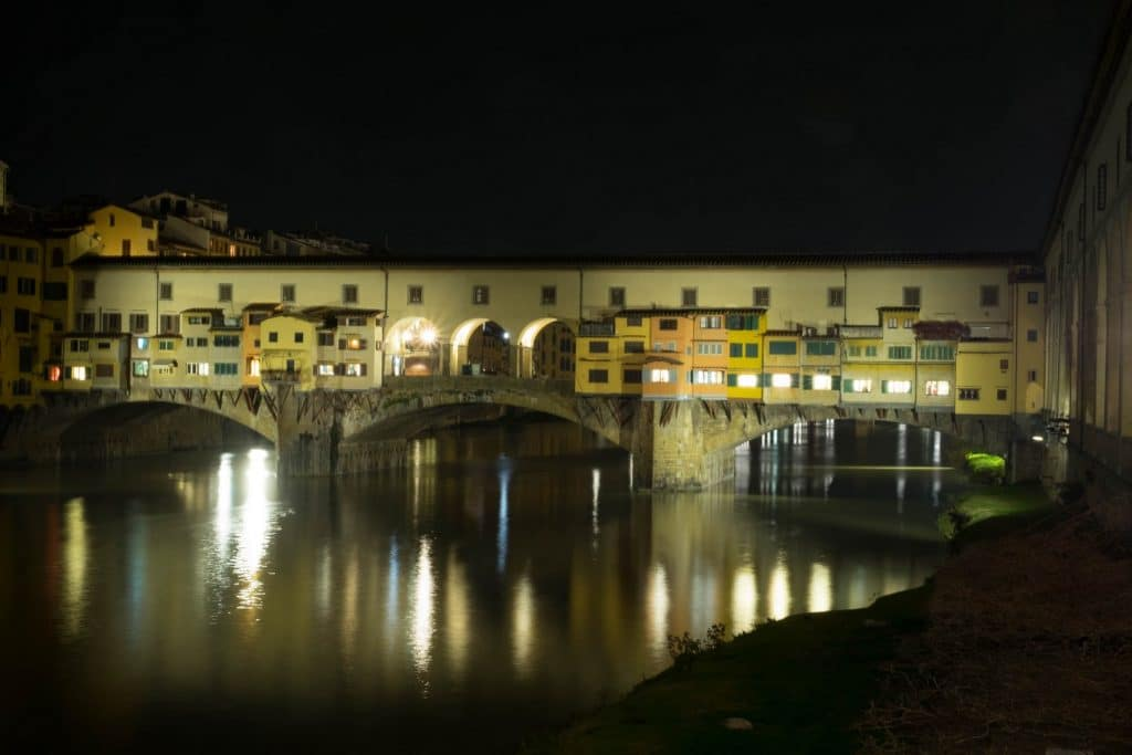Ponte Vecchio (3) Toscane blog voyage LoveLivetravel