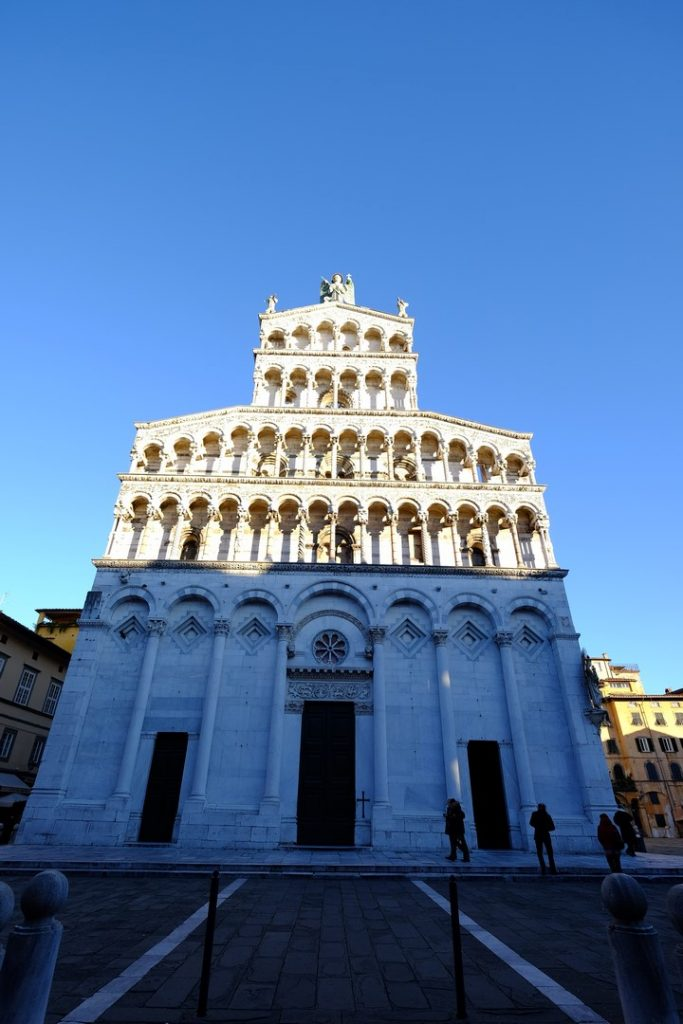 San Michele in Foro Toscane blog voyage LoveLivetravel