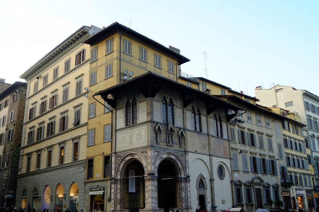 place du Duomo Toscane blog voyage LoveLivetravel