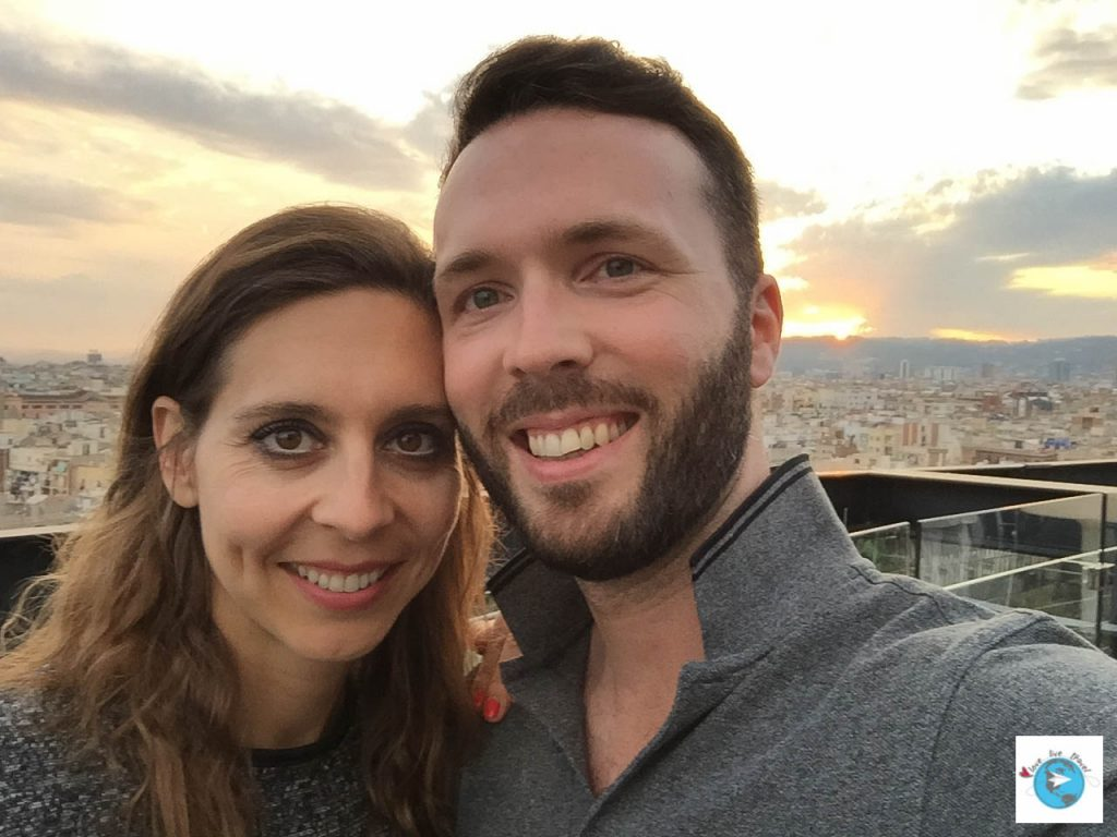 Barceló Raval Barcelone blog voyage LoveLiveTravel