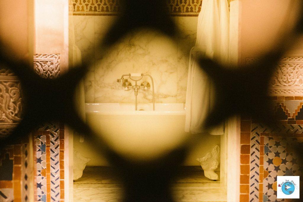 Mamounia Marrakech (2)