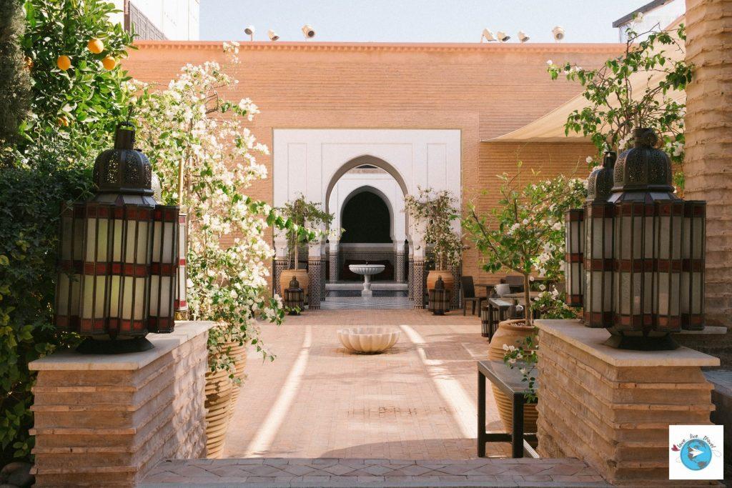 Mamounia Marrakech (9)
