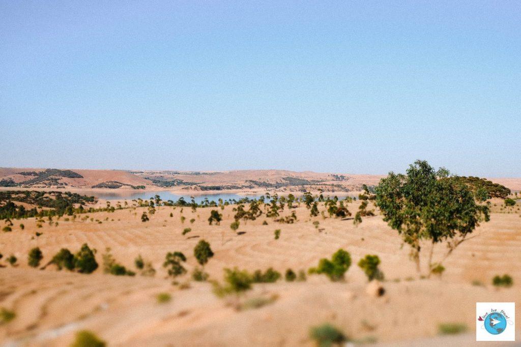 Quad désert Agafay (2)