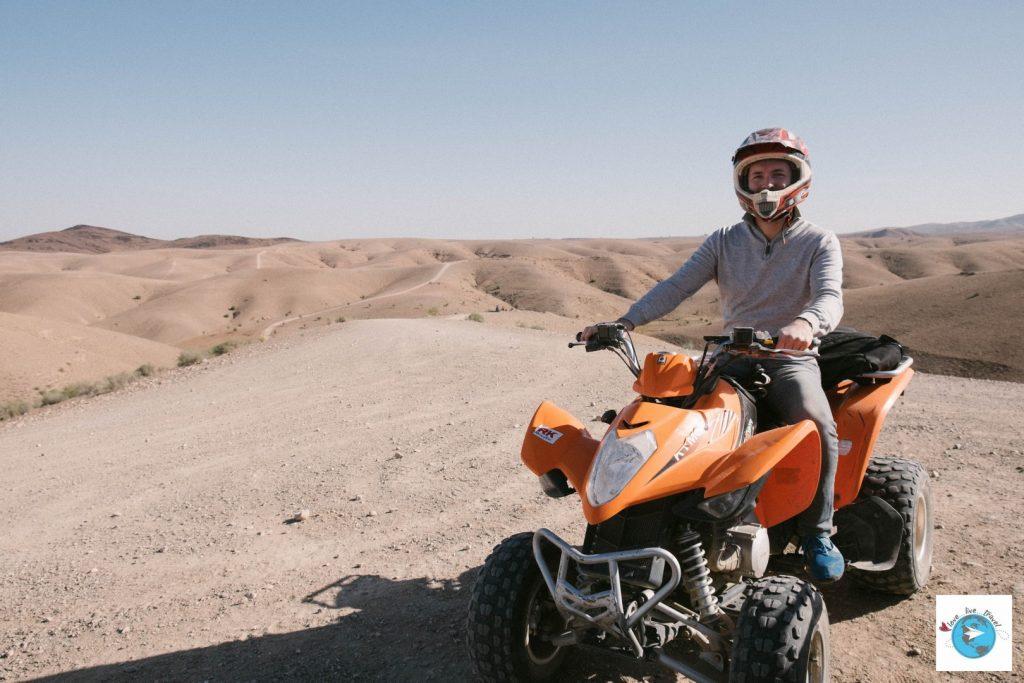 Quad désert Agafay (4)