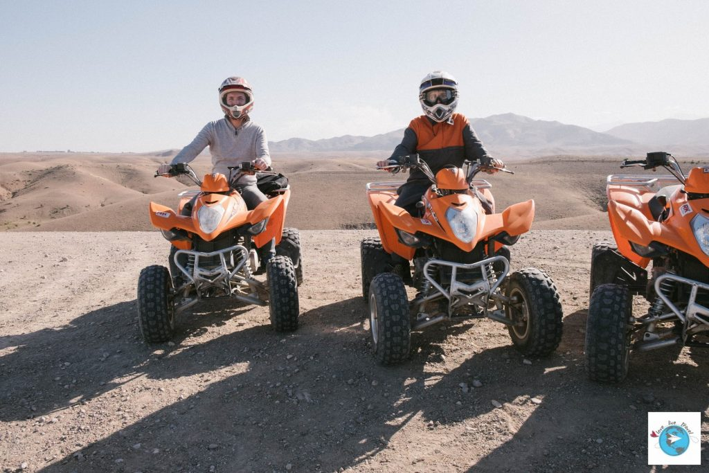 Quad désert Agafay (5)
