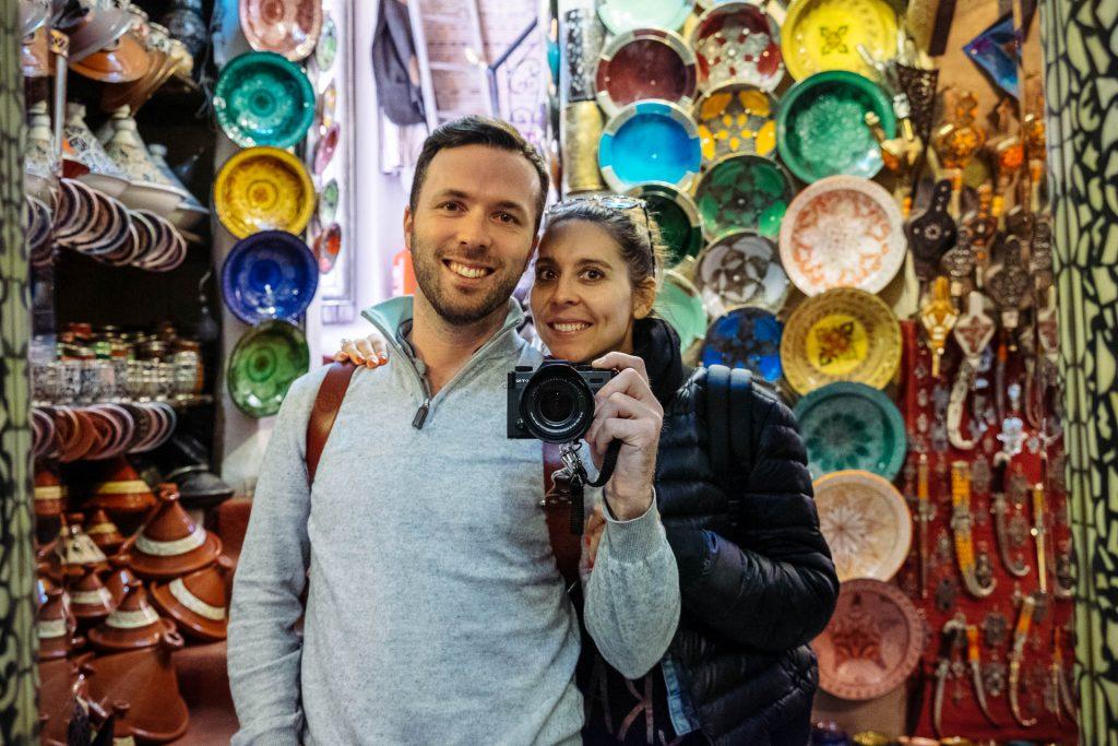 maroc Un nouveau Week-End de rêve à Marrakech blog voyage lovelivetravel