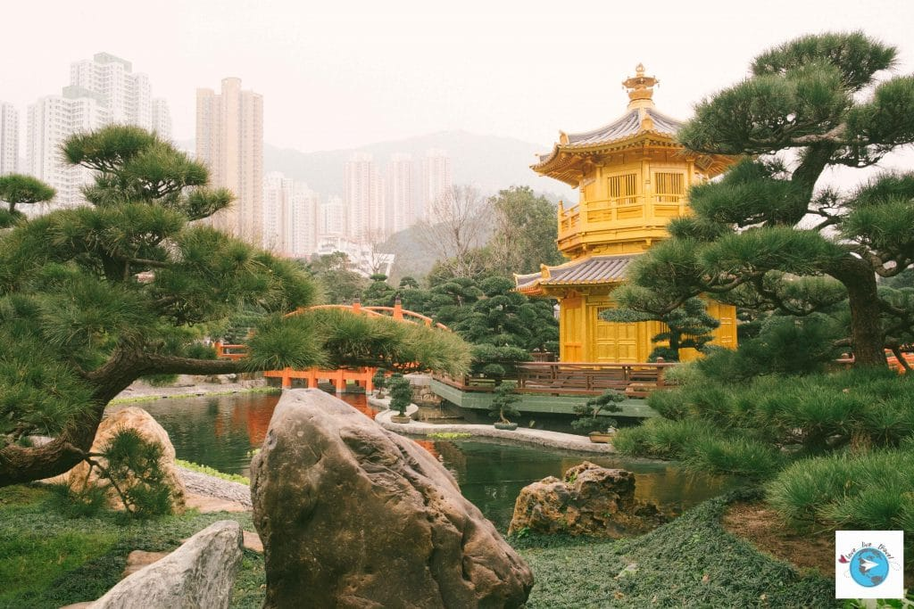Jardin Nan-Lian Hong-Kong Chin Lin blog voyage LoveLiveTravel