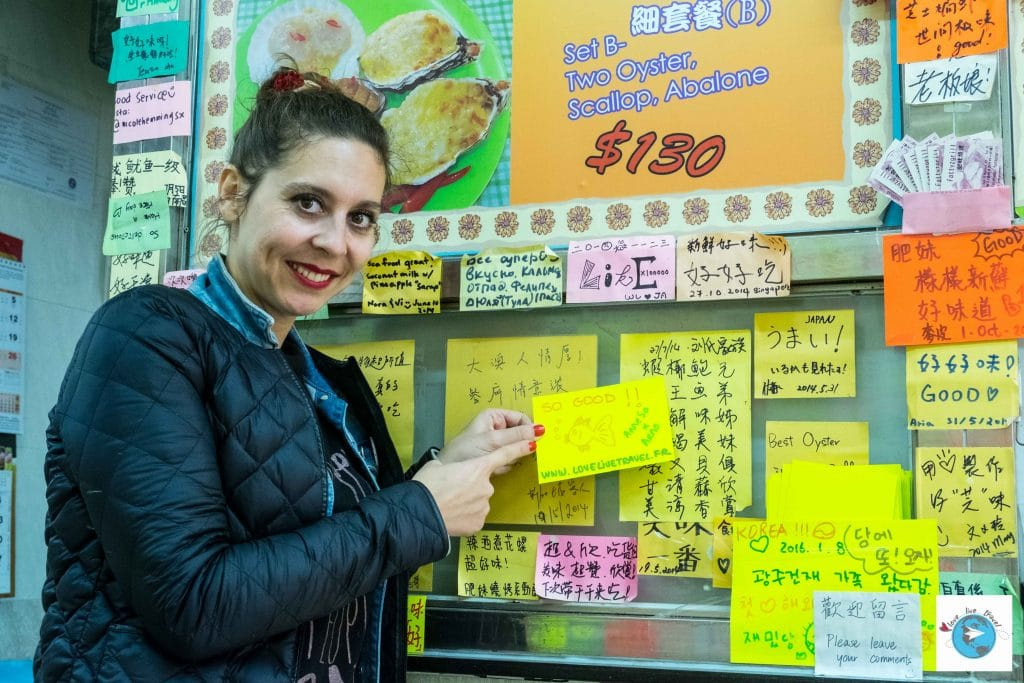 Ile Lantau Tai o Hong Kong blog voyage LoveLiveTravel