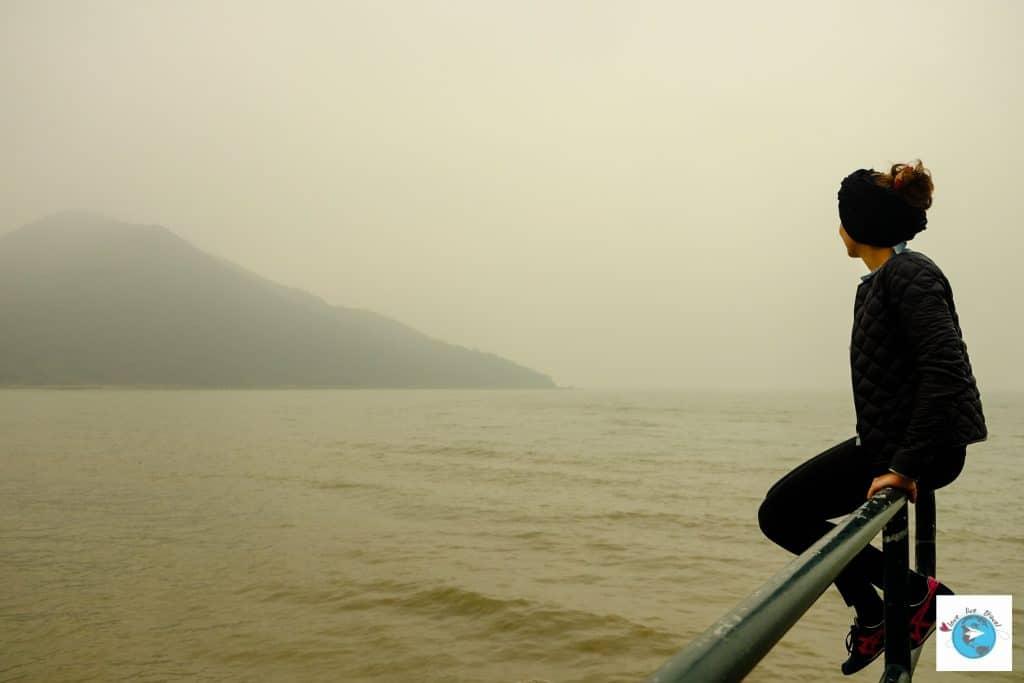 Ile Lantau Tai o Hong Kong blog voyage LoveLiveTravel
