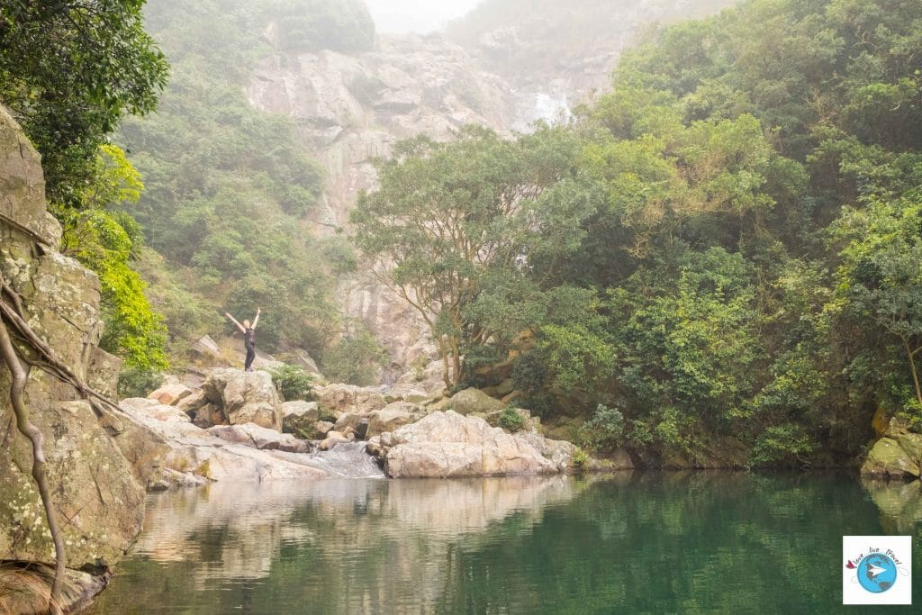 Ile Lantau Infinite Pool de Man Cheung Po's Hong Kong blog voyage LoveLiveTravel