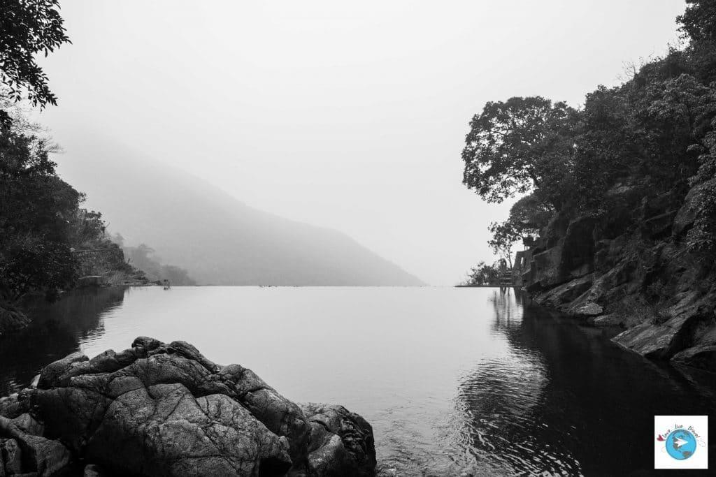 Ile Lantau Infinite Pool de Man Cheung Po's Hong Kong blog voyage LoveLiveTravel
