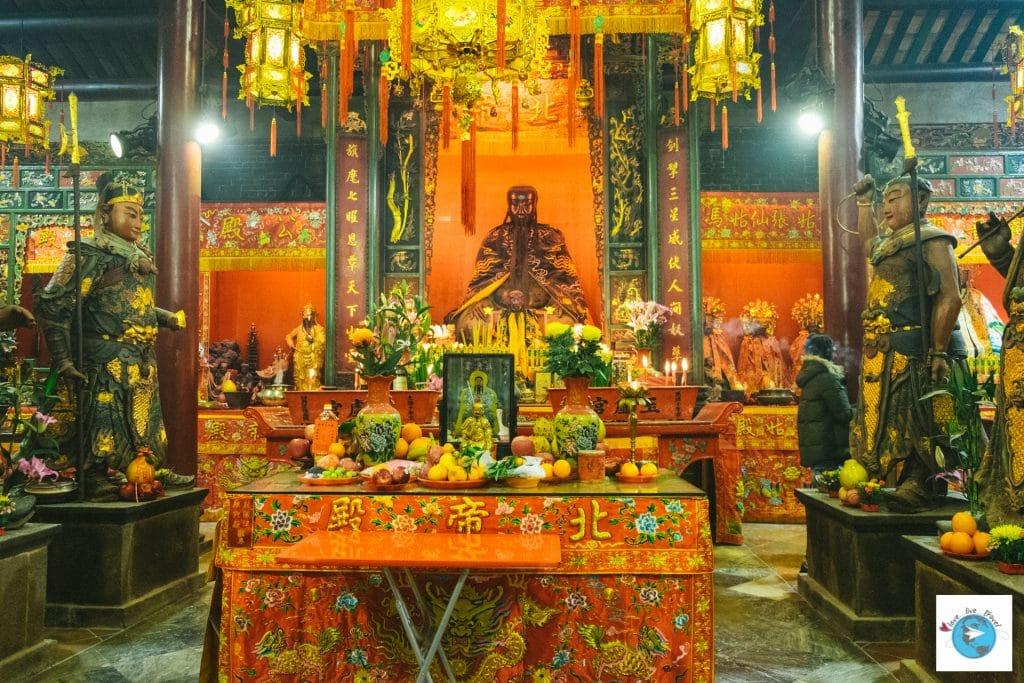 hong-kong volière blog voyage LoveLiveTravel