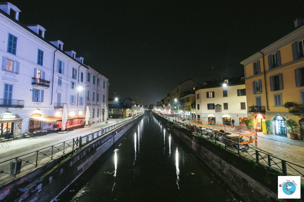 Navigli Milan Blog voyage LoveLiveTravel