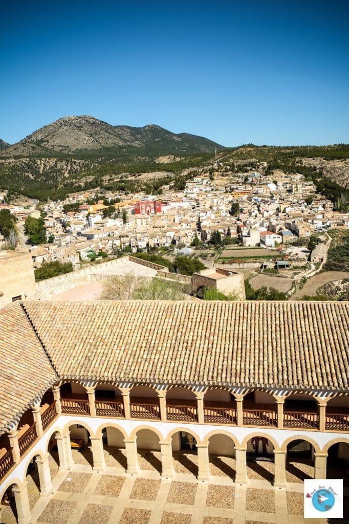 Murcie Espagne Blog voyage Love Live Travel