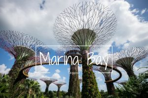 Marina Bay Singapour Blog voyage LoveLiveTravel