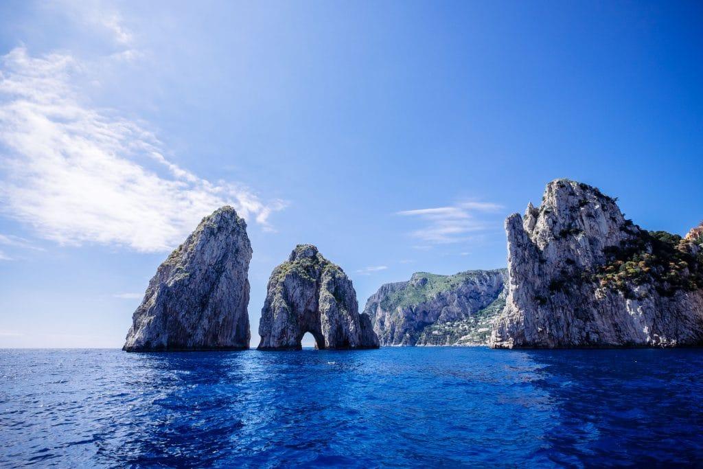 italie Capri, on t'aime blog voyage lovelivetravel