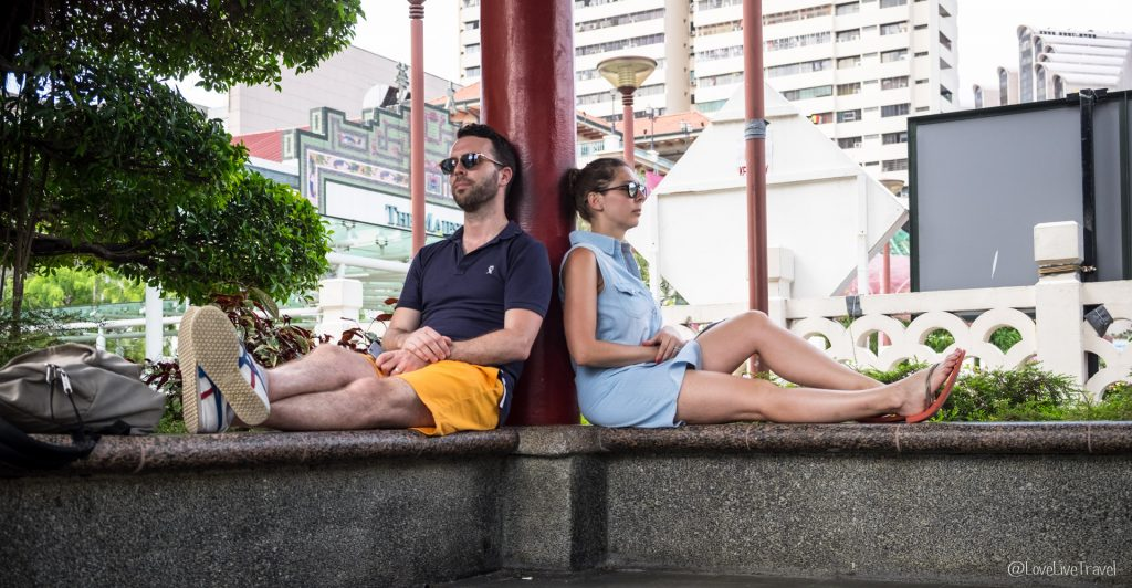 Singapour quartier Chinatown blog voyage lovelivetravel