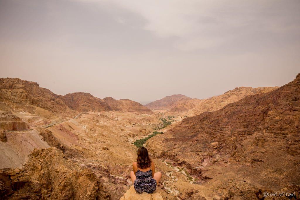 Route des rois Jordanie roadtrip Blog Voyage LoveLiveTravel